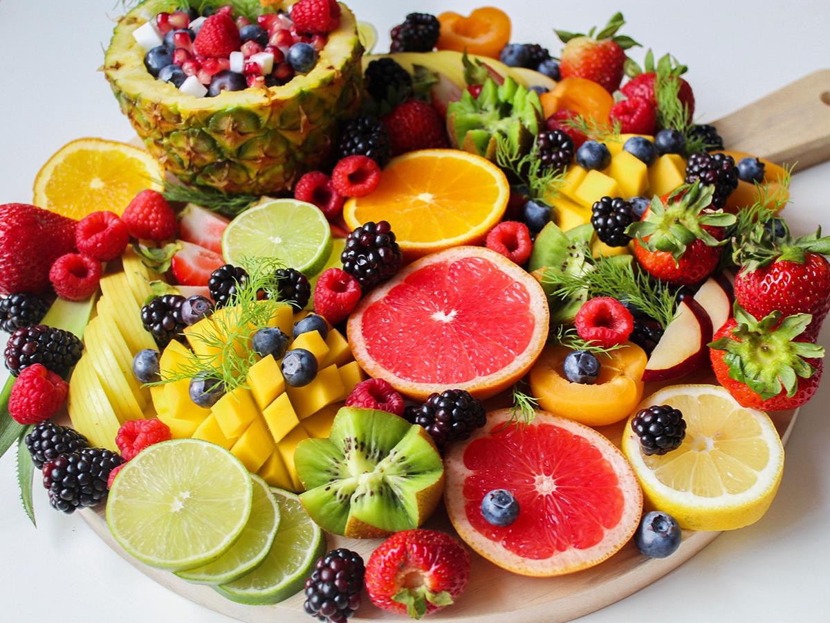 Prečo sú pre nás dôležité vitamíny?